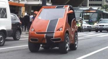 nanico-car
